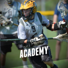 Winter 2018 Youth Boy's Lacrosse Academy