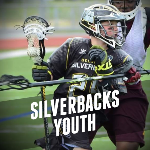 SPRING YOUTH SILVERBACKS REGISTRATION OPEN!